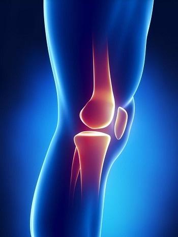 Эндопротезирования крупных коленных суставов
