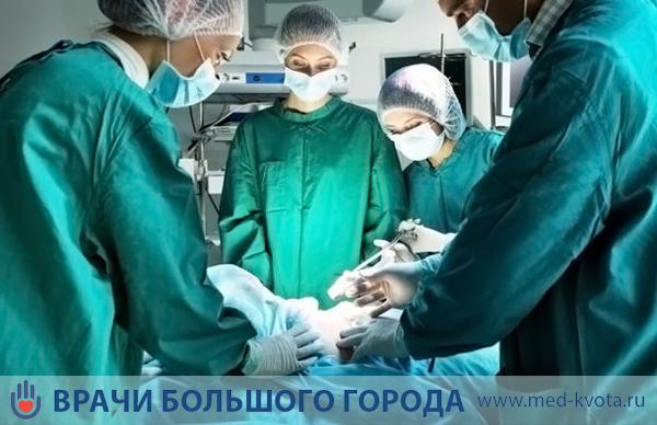 Стоимость курса лечения при раке печени