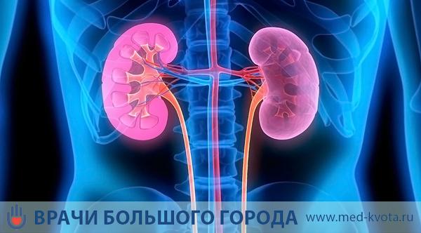 Лечение рака почки. Операция, химиотерапия и лучевая терапия при раке почки