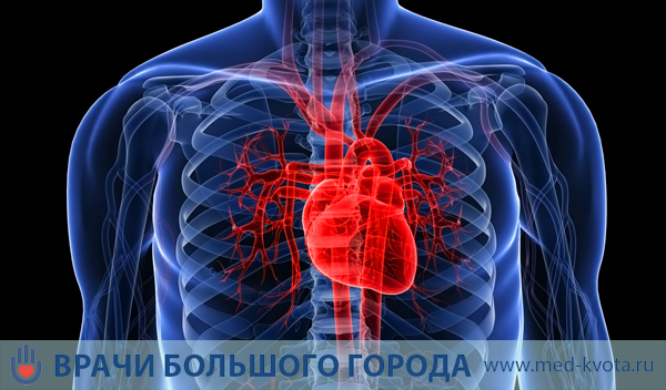 Рак сердца сколько живут
