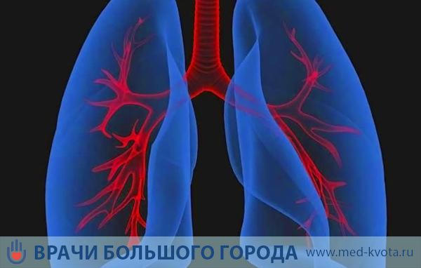 Какие лекарства необходимо принимать при раке легких