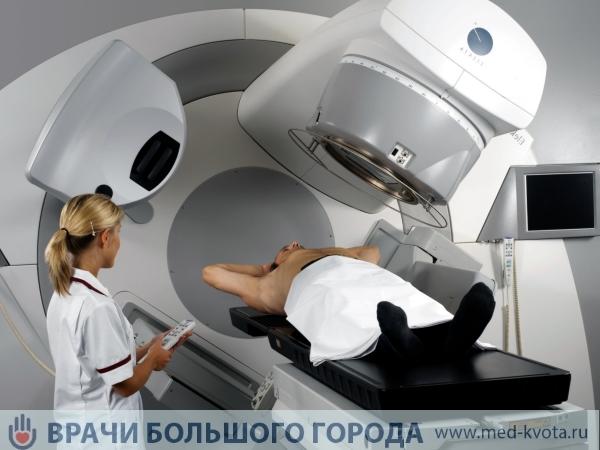 эффективность лучевой терапии после химиотерапии при глиоме спинного мозга